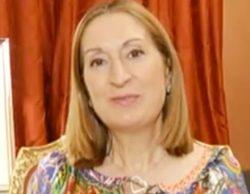La entrevista a Ana Pastor lleva a 'El cascabel' a un excelente 4% que se coloca como tercera opción del día en TDT