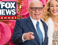 Fox News: el magnate Rupert Murdoch fulmina a uno de sus fundadores por acosar sexualmente a una presentadora