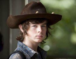 """El productor de 'The Walking Dead', sobre la 7ª temporada: """"Será un inicio duro, intenso y brutal. Muy triste para los fans"""""""