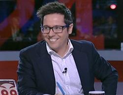 """Sergio Martín ('La noche en 24 horas') se defiende: """"Me exigen perfección mientras otros tiemblan en ruedas de prensa"""""""