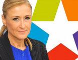 Cristina Cifuentes retrasa la creación de la nueva Telemadrid