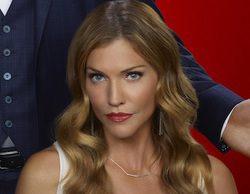 Tricia Helfer será regular en la segunda temporada de 'Lucifer' como la madre del diablo