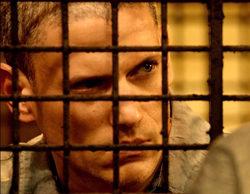 La primera imagen de Wentworth Miller en el regreso de 'Prison Break' revela sus nuevos tatuajes