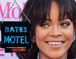 'Bates Motel' ficha a Rihanna para su quinta y última temporada