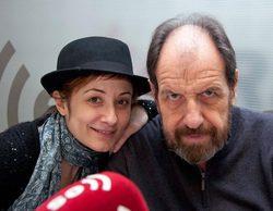 Jose María Pou y Nathalie Poza, nuevos fichajes de 'La catedral del mar'