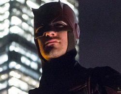 Netflix renueva 'Daredevil' por una tercera temporada y lanza nuevas imágenes de 'Luke Cage' y 'Iron Fist'