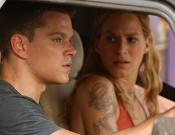 """""""El mito de Bourne"""" (12.5%) no logra vencer a 'Sálvame Deluxe' y las confesiones de Mila Ximénez (19.6%)"""