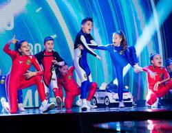 'Got Talent España' vuelve a Telecinco con un especial dedicado a los más pequeños