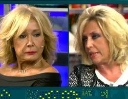 """Mila Ximénez a Lydia Lozano: """"Alguien que dice que se alegra del mal de otro, es mala persona"""""""