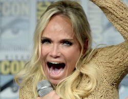 'American Gods' lanza su primer tráiler y anuncia el fichaje de Kristin Chenoweth