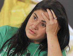 Lucía Etxebarria afirma que Telecinco tendrá que pagarle 50.000 euros tres años después de 'Campamento de verano'