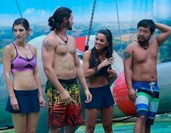 'Big Brother' no encuentra competencia en la noche del viernes