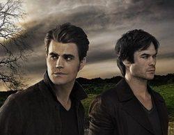 'Crónicas Vampíricas' cancelada: la temporada 8 será la última