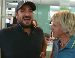 Antonio Orozco, próximo invitado de la cuarta temporada de 'Planeta Calleja'