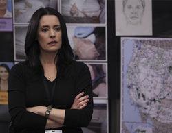 Paget Brewster regresa a 'Mentes Criminales' en su duodécima temporada