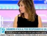 """Diego Cañamero responde a Ana Rosa Quintana con un zasca: """"No es un error de un colaborador como fue tu plagio"""""""