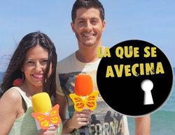 'Cazamariposas VIP' y 'La que se avecina', al rescate de la noche del martes de Telecinco