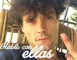 """Miguel Abellán: """"Llevo soportando el acoso y el menosprecio social practicamente casi a diario"""""""