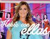 """Carlota Corredera: """"No me sentía segura en mi primer 'Sálvame' como presentadora"""""""