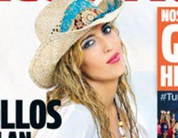 Isabel Vázquez, supuesta hija de Alejandro Sanz, desnuda en Interviú