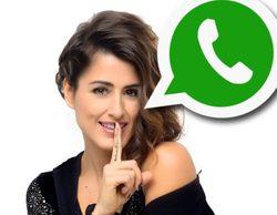 Los secretos del whatsapp de los candidatos a Eurovisión 2016: ¿Quién ha abandonado? ¿Quién no felicitó a Barei?