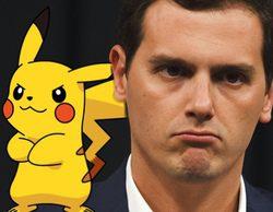 'Espejo público' se une a Pokémon Go y compara a Albert Rivera con Pikachu y a CDC con Snorlax