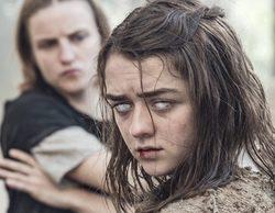 Los creadores de 'Juego de Tronos' no desmienten una de las teorías más extendidas en torno a Arya