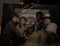 "'Stranger Things' 1x02: ""Chapter Two: The Weirdo on Maple Street"""