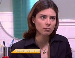 'Cazamariposas VIP' recupera el pasado oculto de Sandra Barneda como actriz en una mítica serie de Telecinco