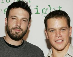 HBO cancela 'Project Greenlight', de Matt Damon y Ben Affleck