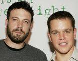 HBO cancela 'Project Greenlight', de Matt Damon y Ben Affleck