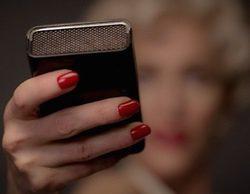 Gillian Anderson muestra una nueva foto de su personaje en 'American Gods' caracterizado como Marilyn Monroe