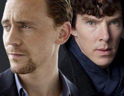 Mark Gatiss ('Sherlock') aviva los rumores en torno al fichaje de Tom Hiddleston de cara a la cuarta temporada de la serie