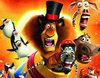 """""""Madagascar 3: de marcha por Europa"""" lidera el prime time con un gran 4,4%"""