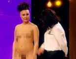 Escándalo en UK tras el estreno de 'Naked Attraction' por mostrar cerca de 300 planos de penes