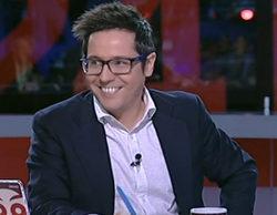 Sergio Martín presentará  'Los desayunos de TVE' la próxima temporada