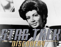 'Star Trek: Discovery' podría contar con una mujer negra como capitana de la nueva tripulación