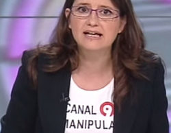 Monica Oltra retrasa por segunda vez la puesta en marcha de la nueva Canal 9 tras el bloqueo de PP y C's