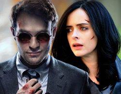 Las nuevas temporadas de 'Daredevil' y 'Jessica Jones' podrían no llegar hasta 2018