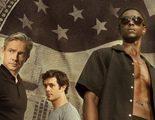 Primer trailer de 'Startup', la serie protagonizada por Martin Freeman y Adam Brody