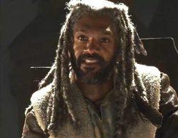 'The Walking Dead': primera entrevista de Khary Payton (Ezekiel) sobre el nuevo personaje