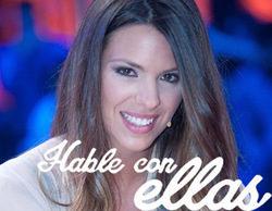 Laura Matamoros reaparece en televisión con 'Hable con ellas' tras ganar 'Gran Hermano VIP'