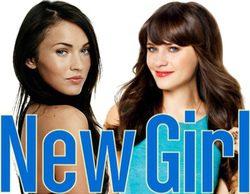 Megan Fox volverá a 'New Girl' en la próxima sexta temporada