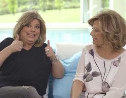 Telecinco ya promociona el reality de 'Las Campos'