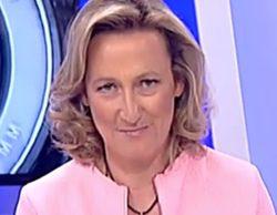 Isabel Durán deja las mañanas de 13tv. Descubre cuál va a ser la nueva apuesta de la cadena