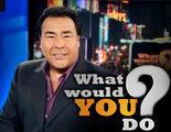 NBC y ABC, ajustada lucha por ser la cadena más vista