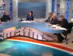 Acusan de machismo a los medios catalanes: el 80% de los tertulianos son hombres