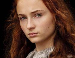 Sorprendente cambio de look de Sophie Turner ('Juego de Tronos'): adiós a la melena pelirroja