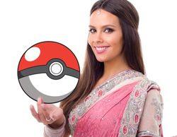 Los Pokémon se cuelan en la cocina del marido de Cristina Pedroche