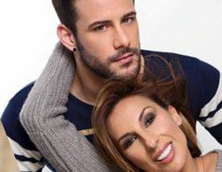 Miryam Benedited y Giuseppe Di Bella continúan en 'Tu cara me suena'